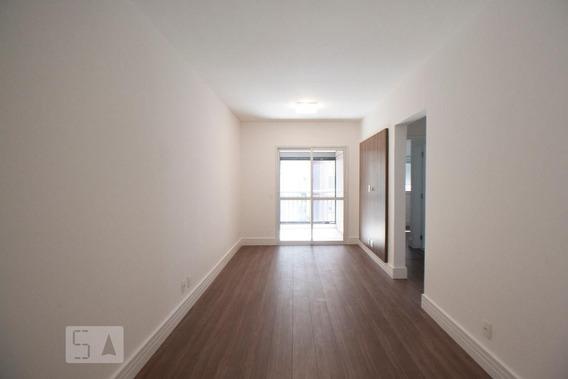 Apartamento No 6º Andar Mobiliado Com 2 Dormitórios E 1 Garagem - Id: 892946050 - 246050