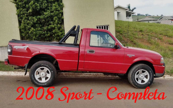 Ranger 2008 Xls Sport Completa