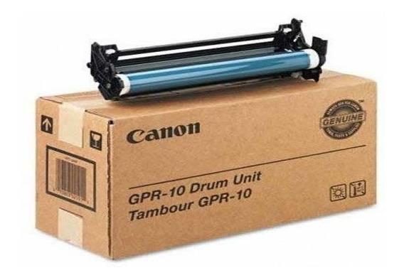 Unidad De Tambor Gpr-10 Canon 7815a004aa