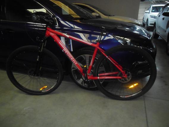 Bicicleta Peugeot Mq1 ``29