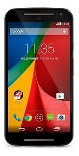 Celular Moto G G2 4g Libre Color Negro Usado Anda Todo Ok