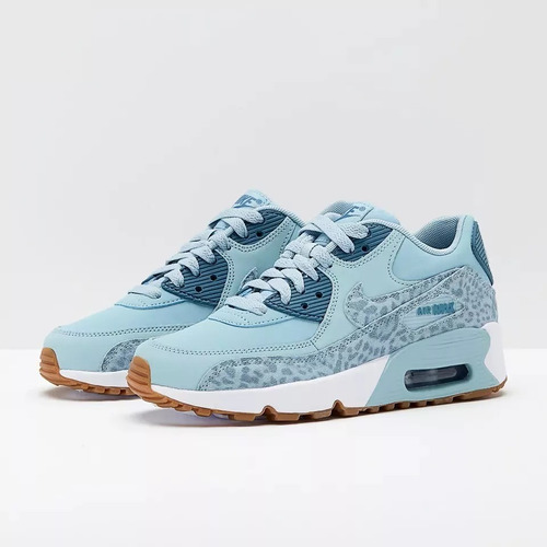 2nike air max 90 leather mujer
