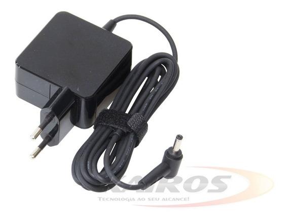 Fonte Ultrabook Asus 19v 1,75a - Pino 4,0mm X 1,35mm