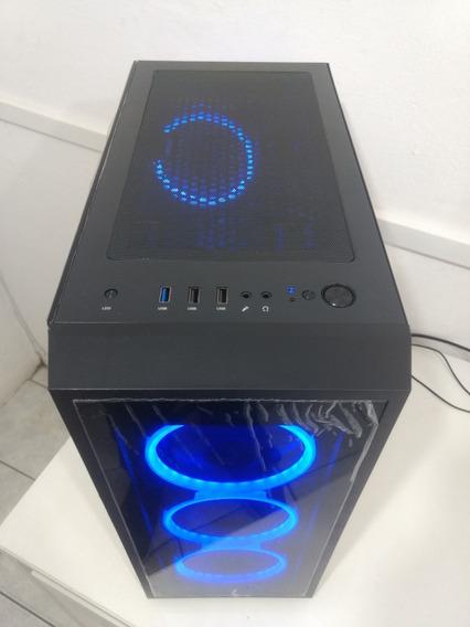 Pc Gamer I5 3570 8gb Gtx 1050 2gb Hd 1tb