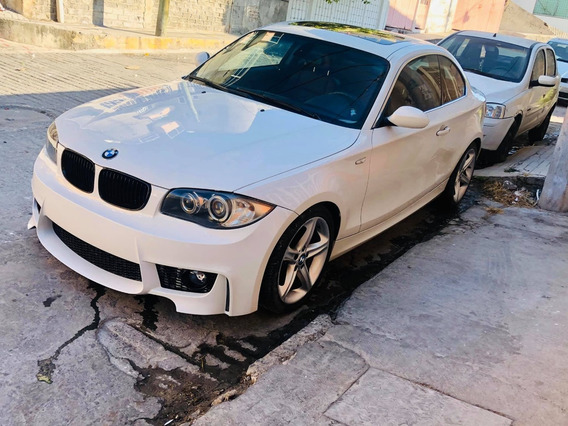 Bmw 125i Coupe 2010