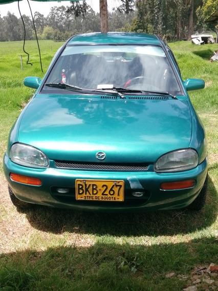 Mazda 121 Mazda