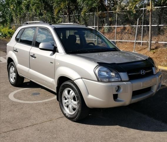 Hyundai Tucson Vtg