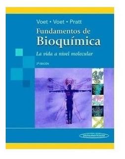 Voet Bioquimica 3 Mercadolibre Com Ar