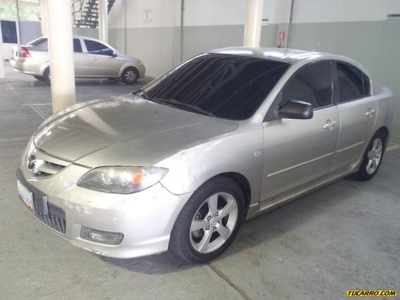 Mazda Mazda 3 3