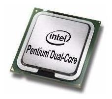 Pentium Dual Core E5300 2.60ghz/2m/fsb800 Lga775