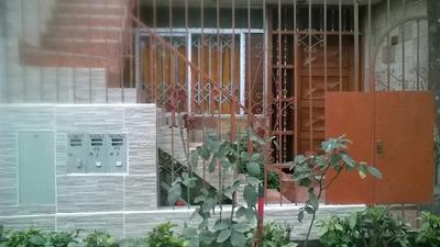 Alquiler Departamento En San Juan De Miraflores