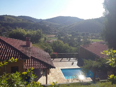 Granja 3000m² Suíte Piscina - Condominio Pedra Bonita