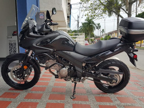 Suzuki Vstrom650 Abs