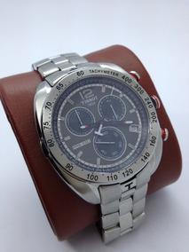 Relógio Cronógrafo Suíço Tissot Modelo P R S 330 Autêntico