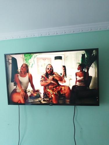 Imagen 1 de 4 de Smart Tv LG 43'' 4k