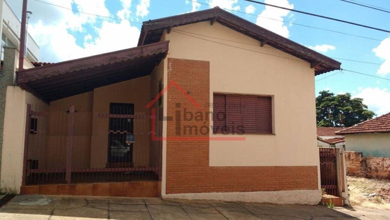 Casa À Venda Em Centro - Ca000627