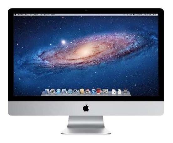 iMac Core I 7 16 Gb 2tb (27-inch)