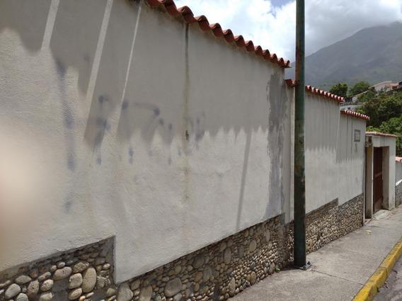 Casa, En Alquiler, El Marques, Caracas, Mls 20-22490