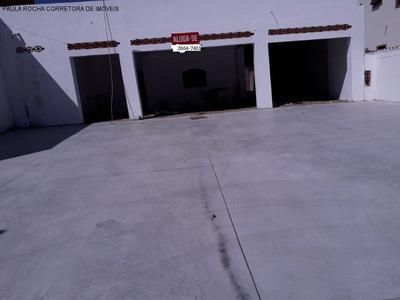 Loja No Centro De Araruama, Ponto Comercial No Centro - Pt00044 - 33343159