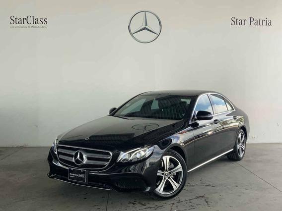 Star Patria Mercedes-benz Clase E 200 Avantgarde L4/2.0/t A