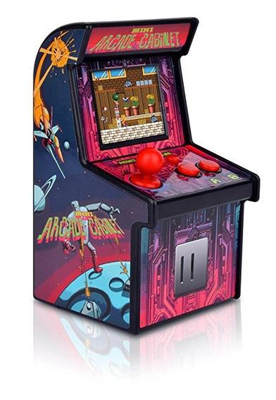 Tabla De Estilo Iwawa Consola De Juegos Mini Retro Arcade Ga