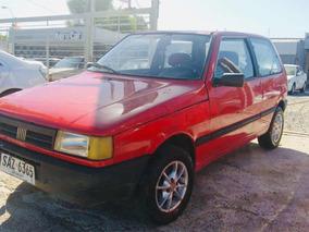 Fiat Uno 1.3 Cs 1993 Aerocar Muy Lindo