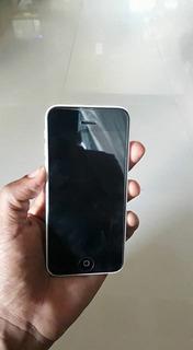 iPhone 5c 32giga Zero Com Pericula Caixa Carregado