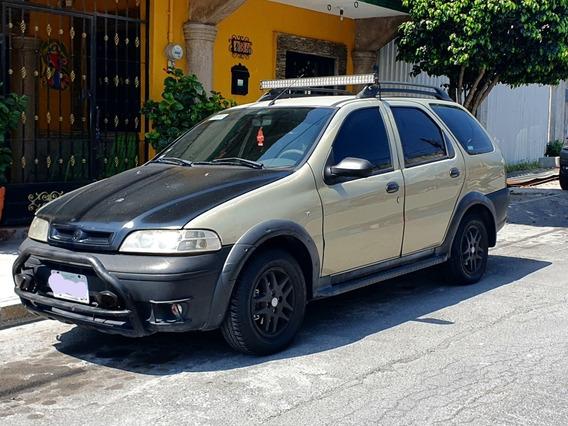 Fiat Palio Adventure Fiat Palio Adventure