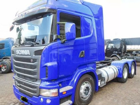 Scania G 440 Cm