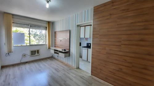 Imagem 1 de 14 de Apartamento Com 2 Dormitórios À Venda, 56 M² Por R$ 195.000,00 - Ouro Branco - Novo Hamburgo/rs - Ap3291