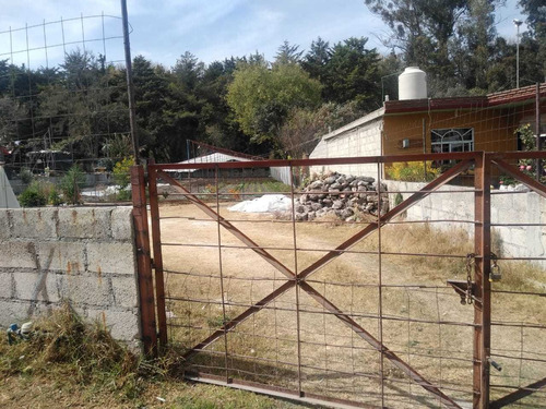 Imagen 1 de 8 de Venta De Terreno En Tepejí Del Rio