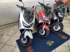 Yamaha Nmax 160cc Abs 2018/2019