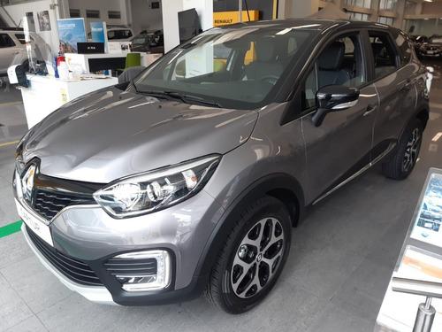 Imagen 1 de 9 de Renault Captur Intens At.