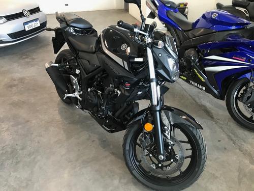 Yamaha Naked  Mt03 Abs