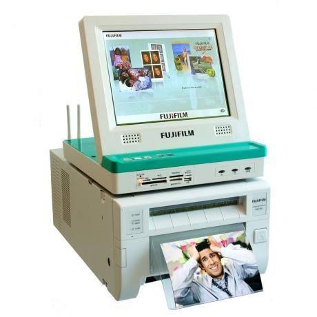 Monitor Order It Fujifilm (touch)