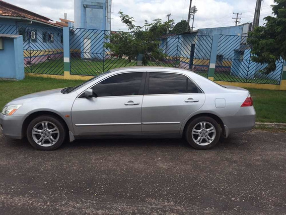 Honda Accord 2.0 Lx 4p 2006