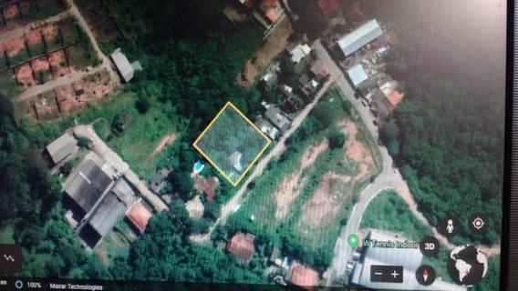 Terreno P/a Chácara., Condomínio Ou Empresa Só R$ 700.000,00