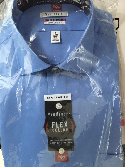 Camisas 100% Originales Caballero Hombre Varias Marcas