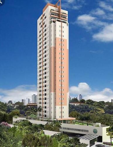 Imagem 1 de 19 de Apartamento Com 03 Dormitórios E 86 M² | Vila Dom Pedro Ii , São Paulo | Sp - Ap433466v