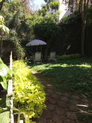 Casa En Condominio En Tetela Del Monte / Cuernavaca - Grb-566-cd
