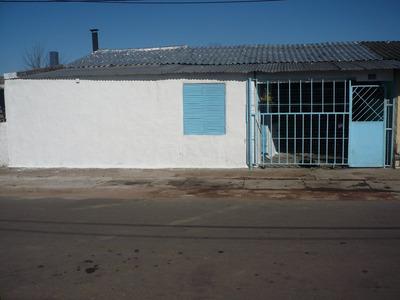 Casa 4 Ambientes Estufa A Leña, Parrillero, U$s 40.000