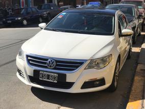 Volkswagen Cc 2.0 Tsi Advance Mt 200cv 2011