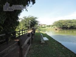 Terreno Para Venda, 488.0 M2, Condominio Golden Park - Mirassol - 341