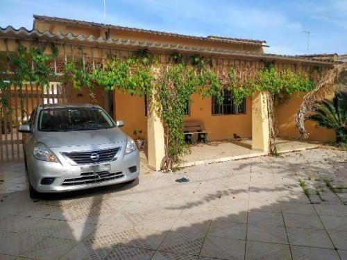 Imagem 1 de 14 de Excelente Casa Perto Do Mar Em Itanhaém - 6931 | A.c.m