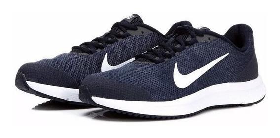 Tenis Nike Runallday Running Caballero 898464-403