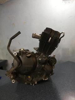 Partes Piezas De Motor Suzuki Gixxer 150 Cc