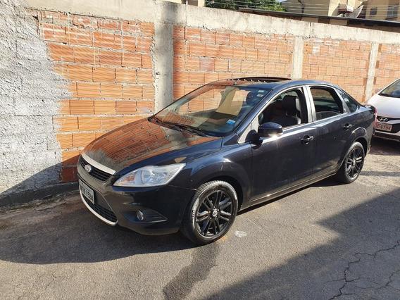Focus Sedan Guia 10/10 - Top!!!