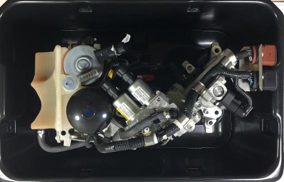 Robo Cambio Manual Automatizado Imotion Fox 2010a2015 Gol 20