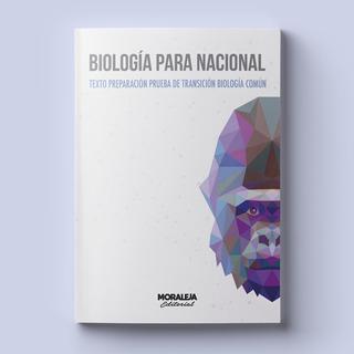 Biología Para Nacional #pdt #2021 #empastado #ptu #ex-psu