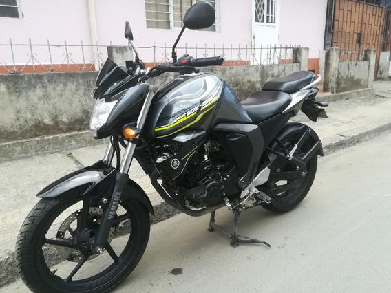 Fz 2.0 Full Inyeccion Modelo 2018 Yamaha Hermosa Como Nueva